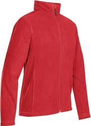 MEN'S ECLIPSE FLEECE JACKET - VFJ-2