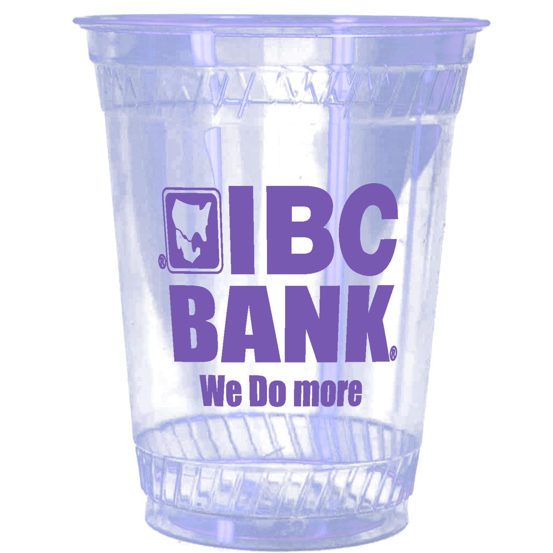 Eco-Friendly Products-Clear Cup, 16 oz.