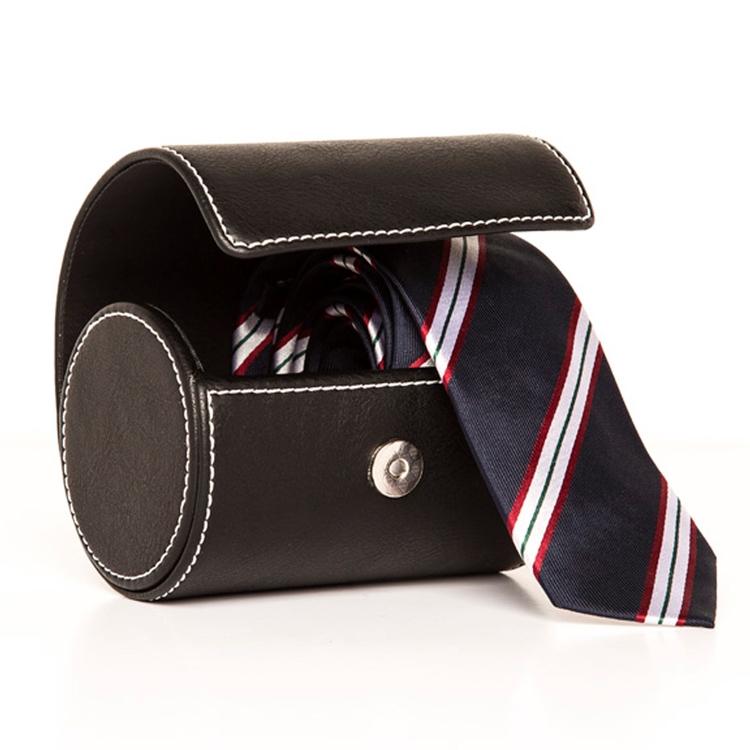 The Necktie Travel Roll