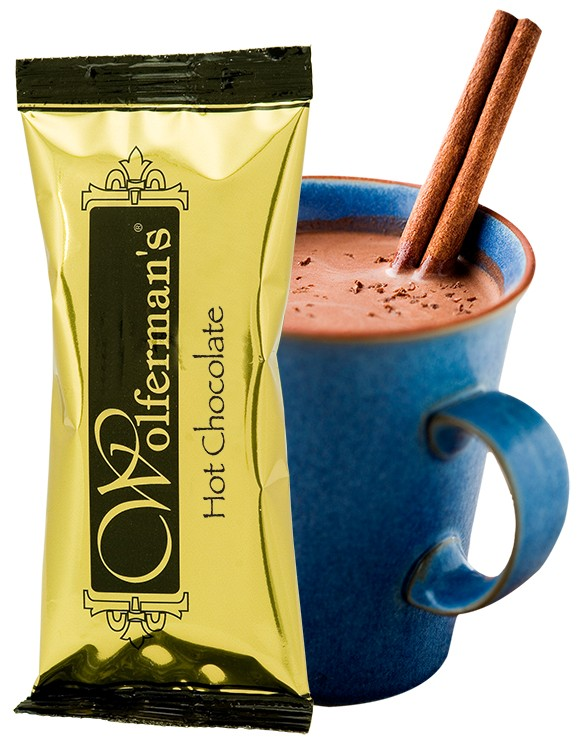 Direct Print - Hot Chocolate - Tall (1C)