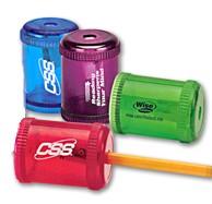 Round Pencil Sharpeners