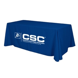 Tablecloth for an 8-Foot Table
