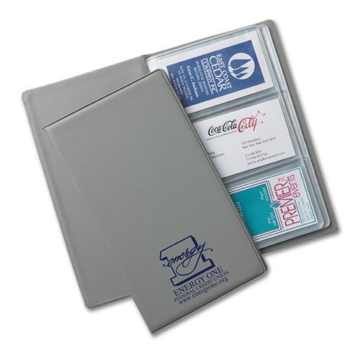 Junior Card File