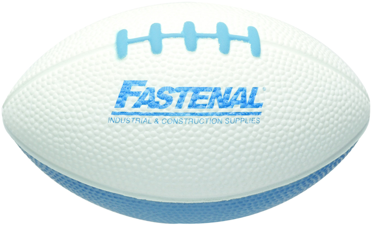 3 Football Stress Reliever