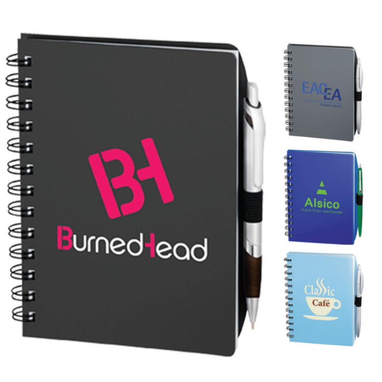 Coordinator Journal Book