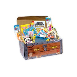 Value Toy Chest - Refill