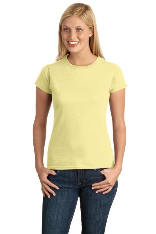 Gildan Softstyle® Junior Fit T-Shirt.