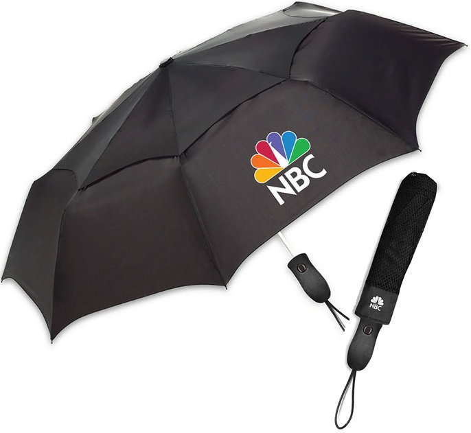 custom logo umbrellas mini compact travel corporate promotion gifts