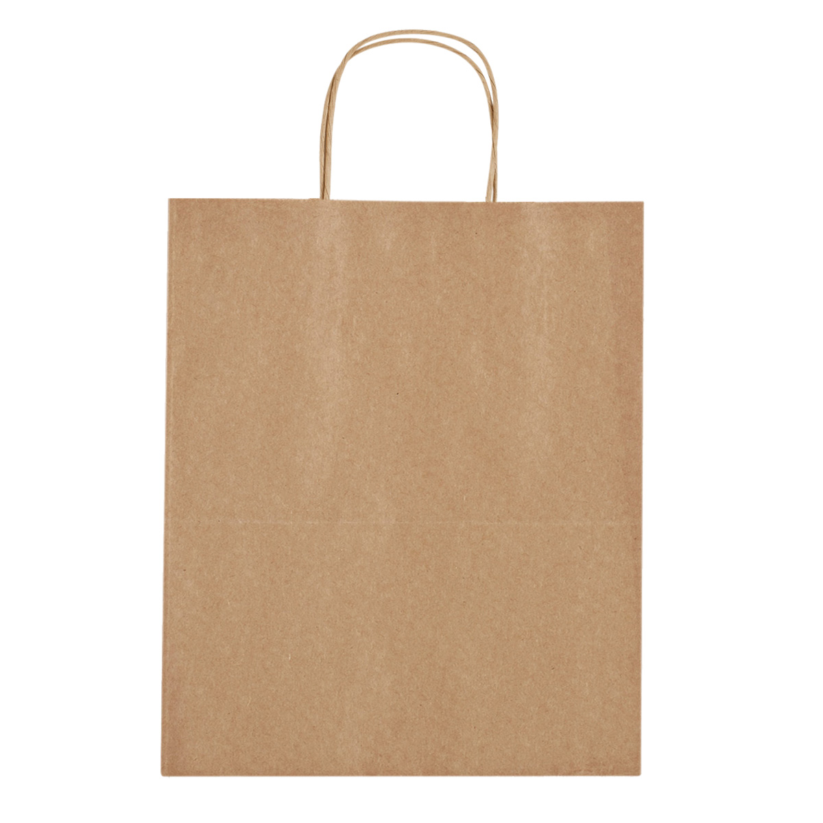 Kraft Paper Brown Wine Bag - 13