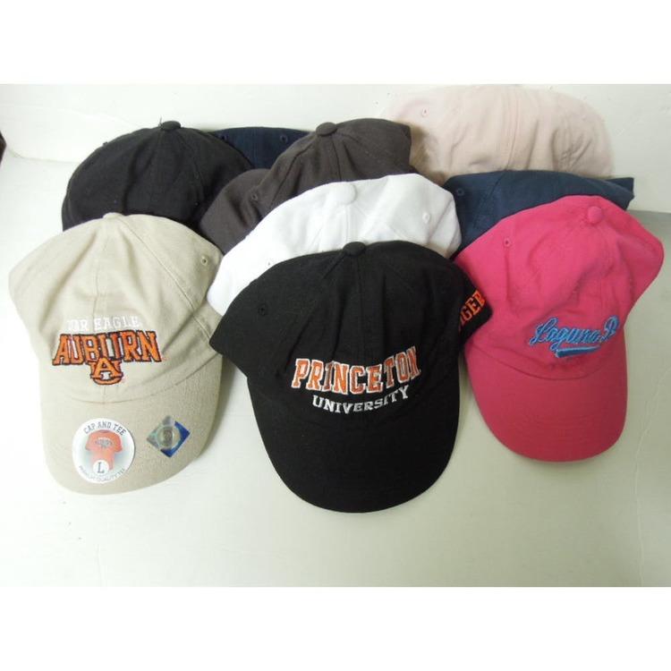 fc35e7a1ea5 Assorted Baseball Caps
