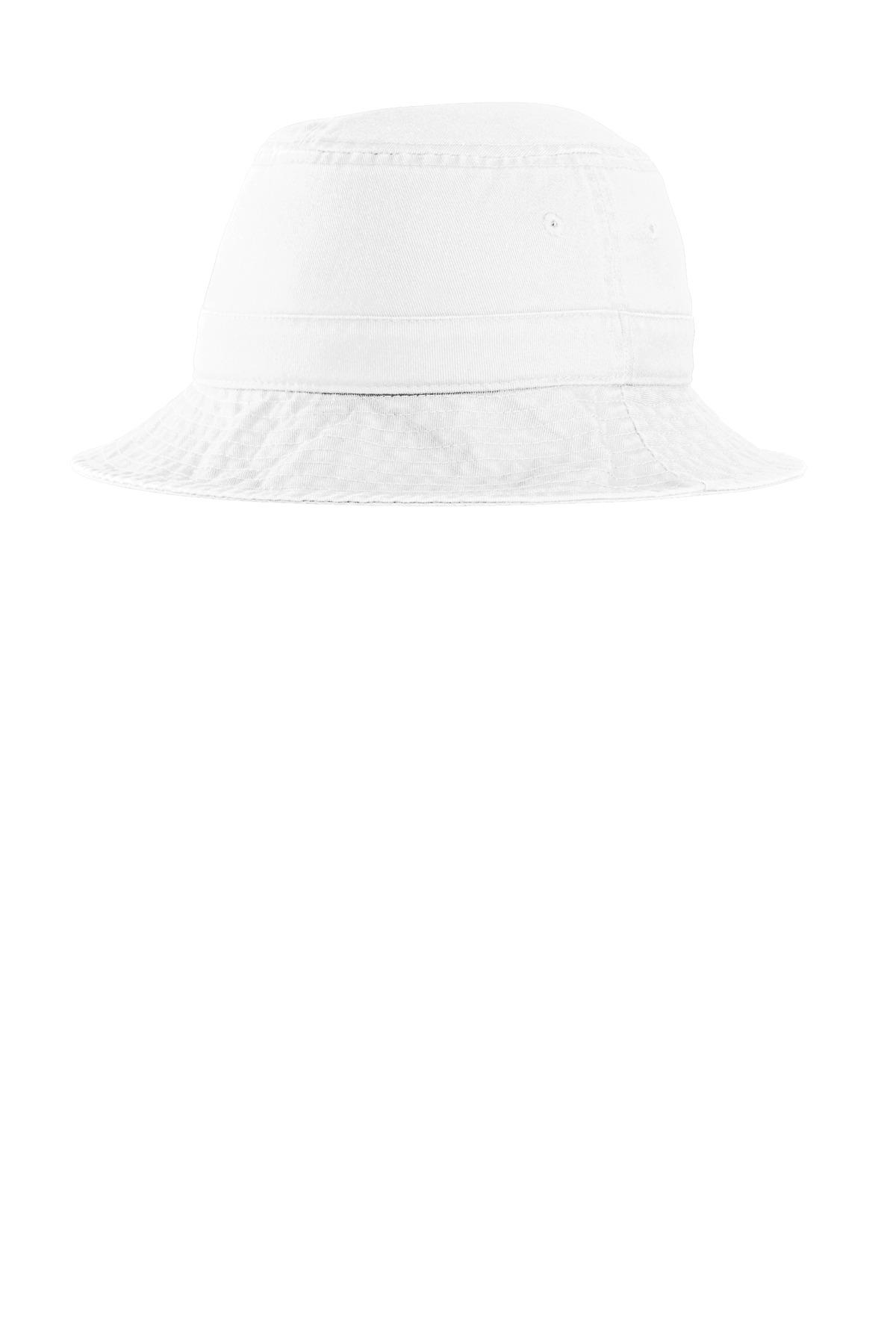 ea72b2af7 Port Authority Bucket Hat. PWSH2