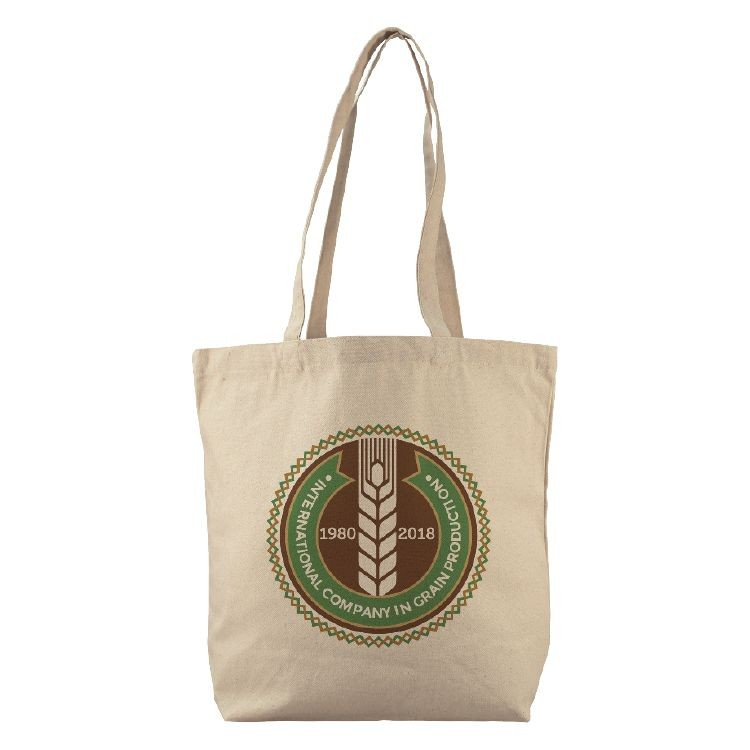 Best Selling Natural Cotton Tote