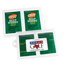 GoPac with OFF!® Deep Woods® Insect Repellent