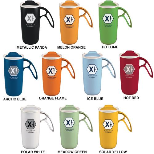 X-One 14 oz. Mug - Drinkware
