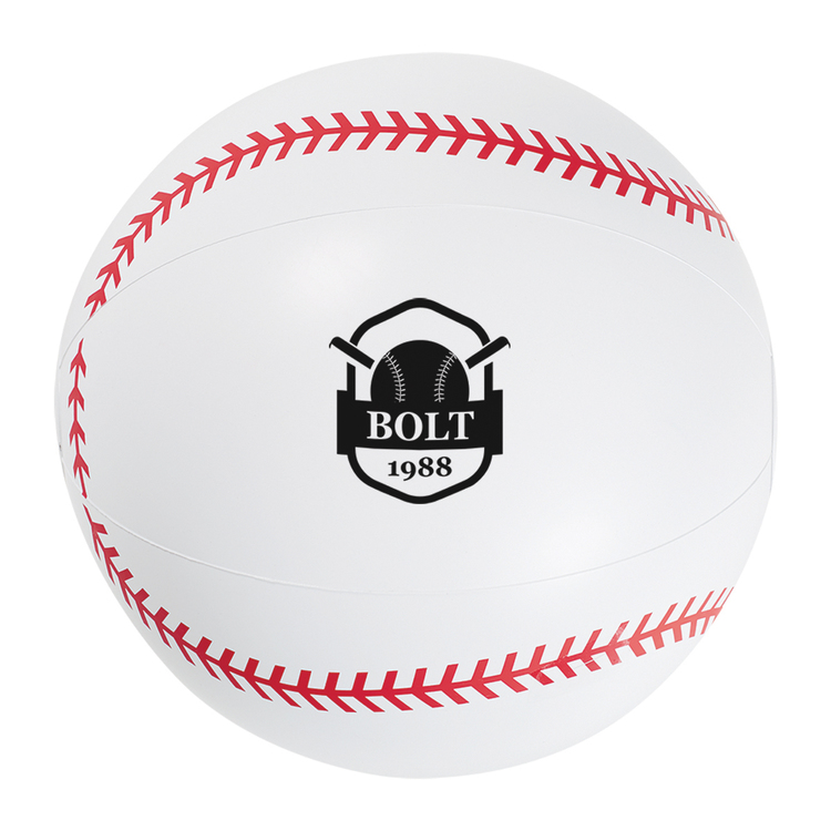 16 Baseball Beach Ball