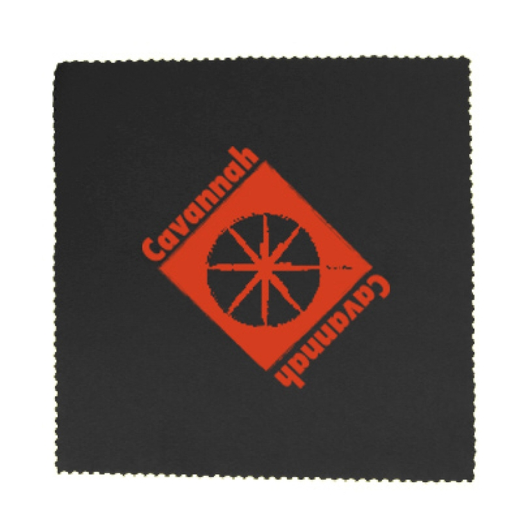 Microfiber -10 - Screen Printed - Cleaning Cloth