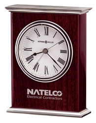 Howard Miller Kentwood tabletop clock