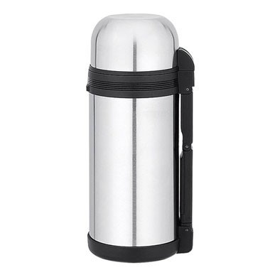 50oz 3 in1 Double Stainless Steel Thermal Bottle