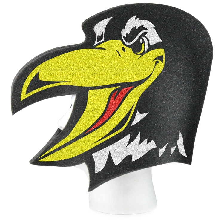 Foam Eagle Hat