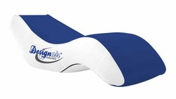 Design-Air™ Inflatable Lounger Clear Inflatable only
