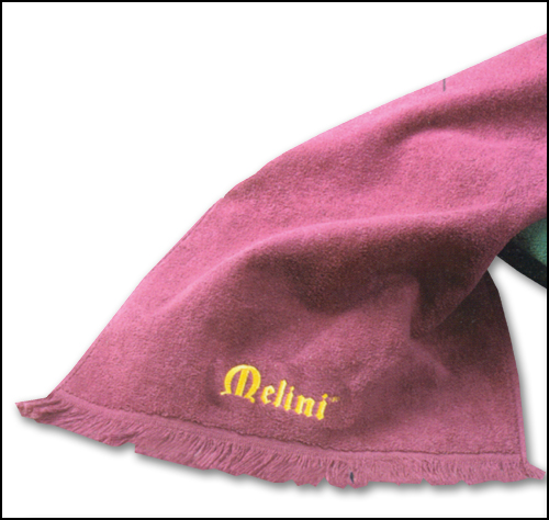 Golf & Sport - Screen Printed/ Embroidered Towel