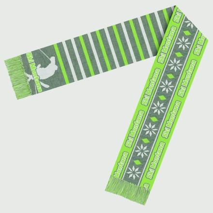 Elite Knit 64 Inch Scarf