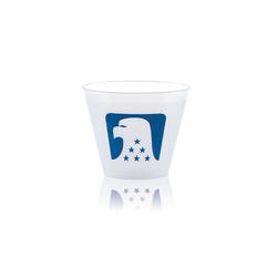 9 oz Frost-Flex™ Rocks Cup - Hi-Speed