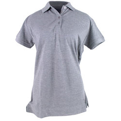 Go-to-Gotta-Have Womens Solid Pique Polo - Apparel, Women's Pique Polo Golf Shirt