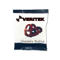 Chocolate Pretzel Single