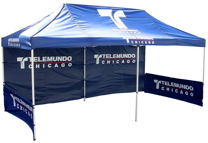 10x10 Pop Up Tent Canopy Only