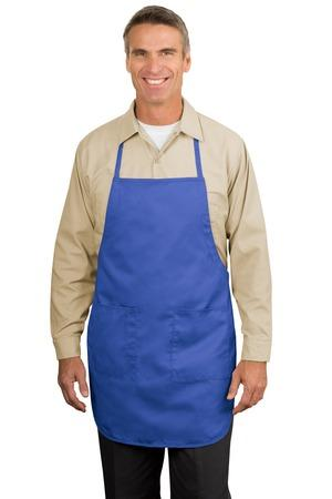 Port Authority Full Length Apron.