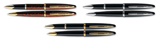 Waterman Carene Ballpoint Pen