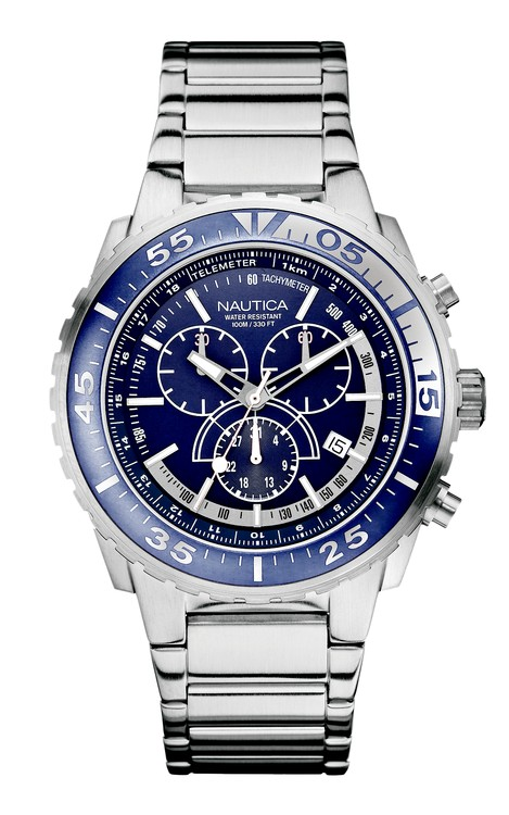 Men\'s NST 700 Chrono Fashion Active Watch