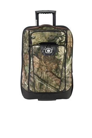 OGIO® Camo Nomad 22 Travel Bag.
