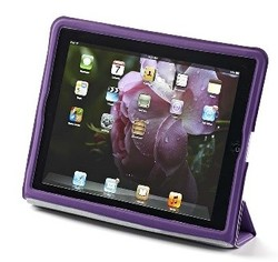 PC-2SCSEV Smart Cover Case for iPad 2, 3 and 4 Retinal Display