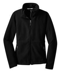 Port Authority - Ladies Value Fleece Jacket.