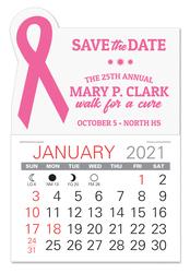 """Value Stick""™ Stick-On Calendars"