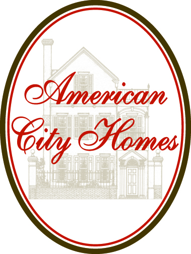 American City Homes logo