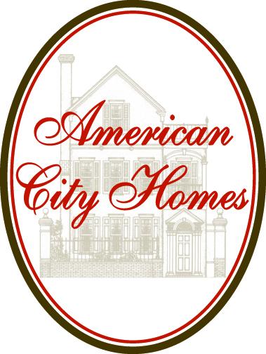 American City Homes logo