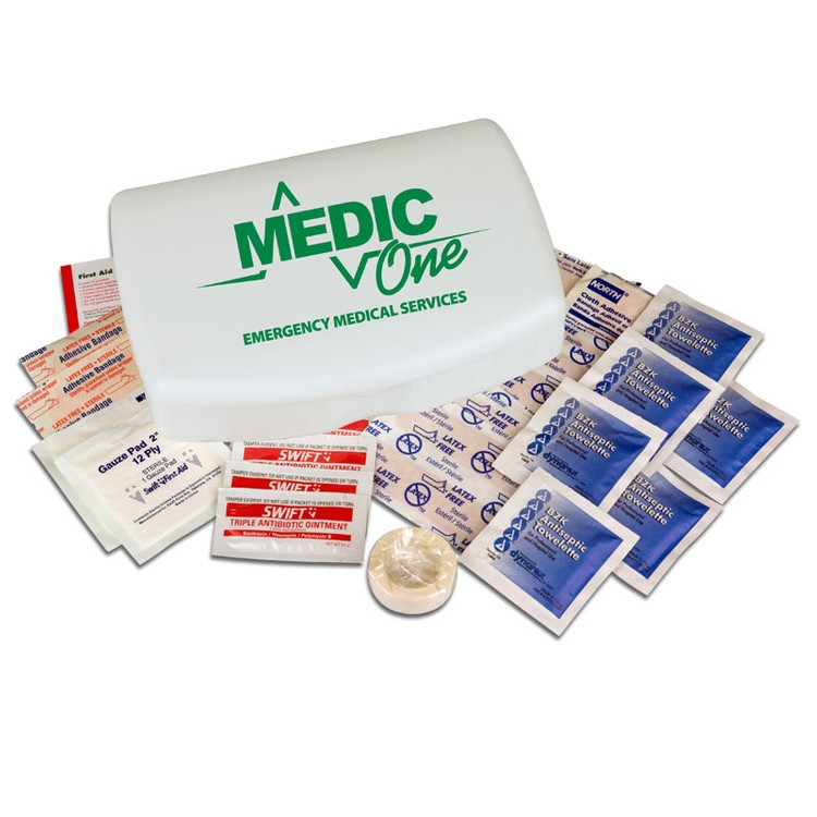 Medical Kit-XL - First Aid Kit