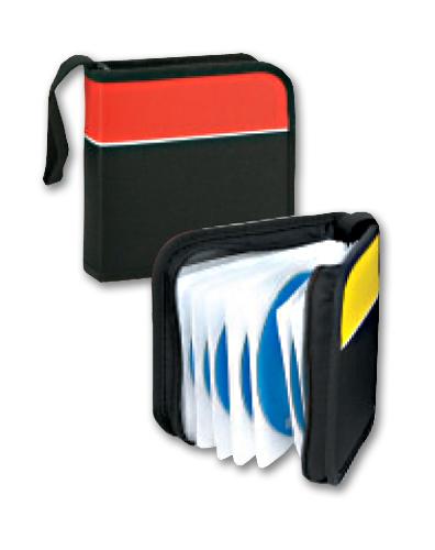 CD/DVD Carry Case