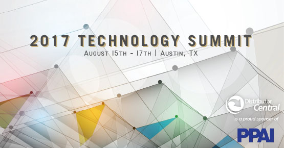 2017 PPAI Tech Summit