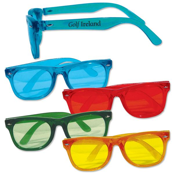 020fd42717 Iconic Translucent Glasses - S5488X