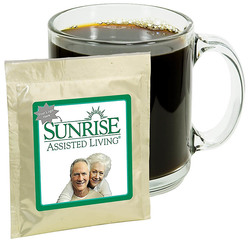 Healthcare Coffee Single - Instant Coffee