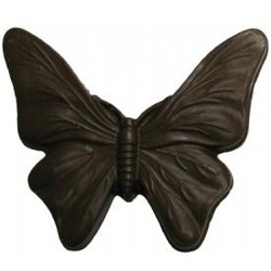 CHOCOLATE BUTTERFLY - XLG