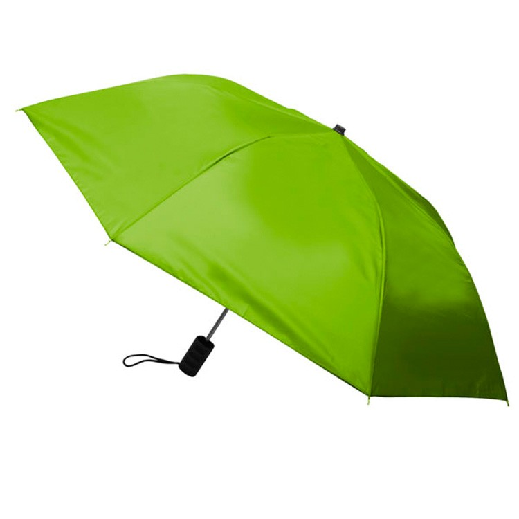 Economy Auto Open Folding Golf Umbrella