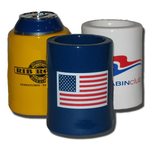 SuperKooler - Vinyl Coated Can Holder