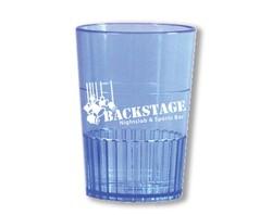 1.5 oz Polystyrene Plastic Shot Glass