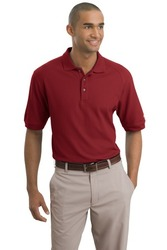 Nike Golf - Pique Knit Polo.