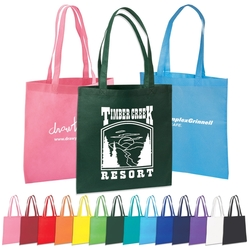 Nonwoven Value Tote